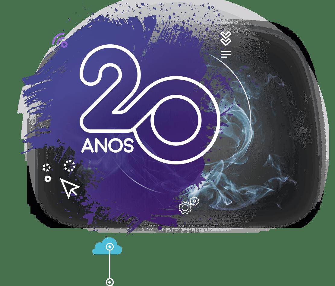 Magic 20 Anos Magic Web Design Ag Ncia De Comunica O Integrada E Marketing Digital